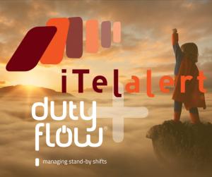 Eenvoudig diensten plannen met DutyFlow